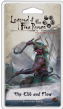 Legend of the Five Rings:  The Card Game - The Ebb and Flow Dynasty Pack